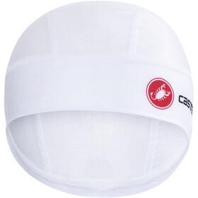 Castelli Summer Skullcap, white